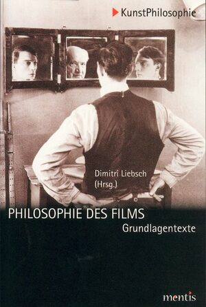 Cover Philosophie des Films