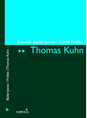 Cover Thomas Kuhn
