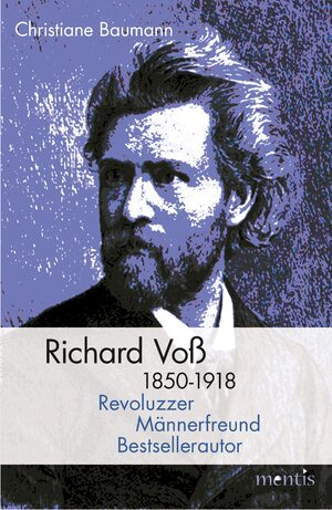 Cover Richard Voß 1850–1918