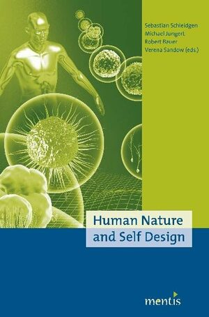 Cover Human Nature and Self Design