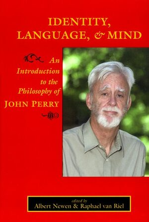 Cover Identity, Language, and Mind