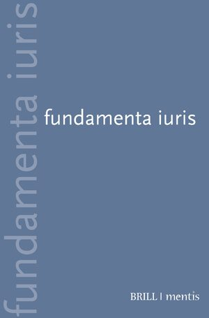 Cover fundamenta iuris