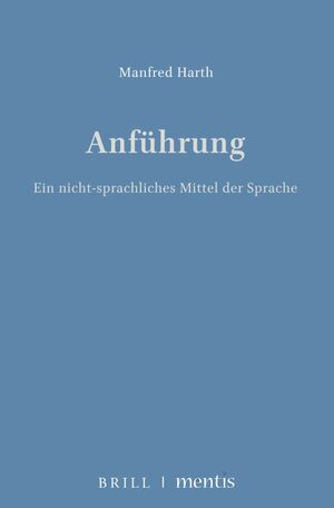 Cover Anführung