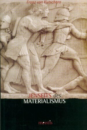 Cover Jenseits des Materialismus