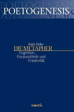 Cover Die Metapher