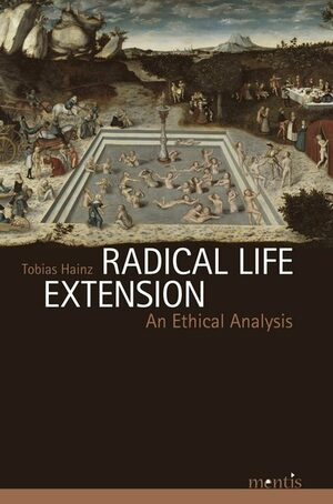 Cover Radical Life Extension