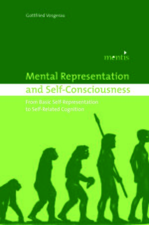 Cover Mental Representation and Self-Consciousness