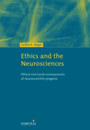 Cover Ethics and the Neurosciences