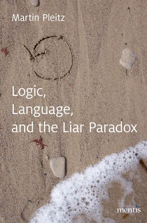 Cover Logic, Language, and the Liar Paradox