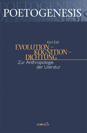 Cover Evolution - Kognition - Dichtung
