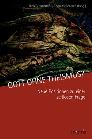 Cover Gott ohne Theismus?