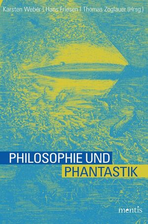 Cover Philosophie und Phantastik