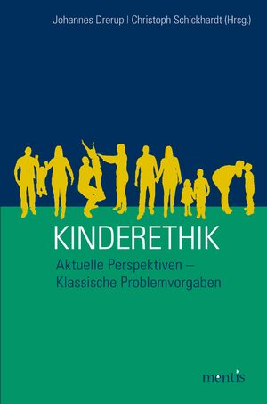 Cover Kinderethik