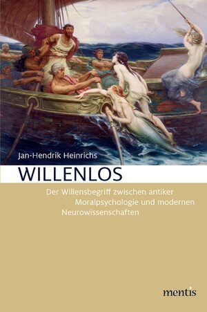 Cover Willenlos