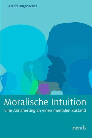 Cover Moralische Intuition