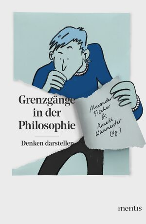 Cover Grenzgänge in der Philosophie