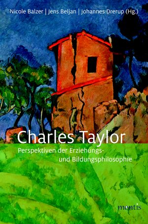 Cover Charles Taylor
