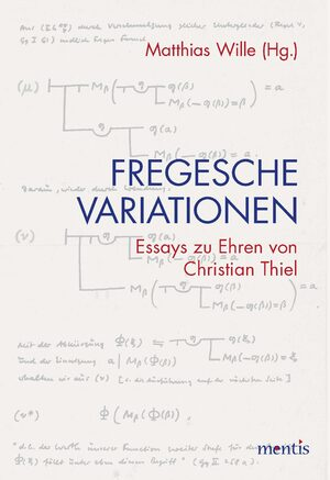Cover Fregesche Variationen