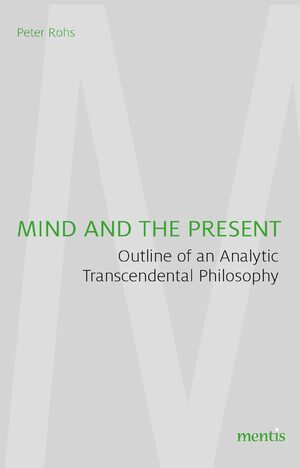 Cover Mind and the Present