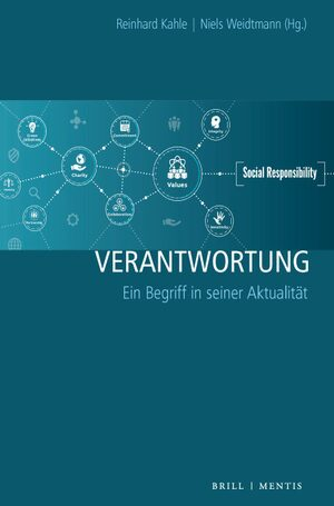 Cover Verantwortung
